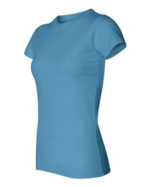 Ladies Lightweight Fitted Tee