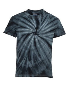 Youth Cyclone Vat-Dyed Pinwheel T-Shirt