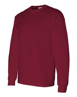 Heavy Cotton™ Long-Sleeve T-Shirt