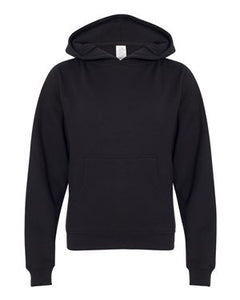 Youth Midweight Hooded Sweatshirt