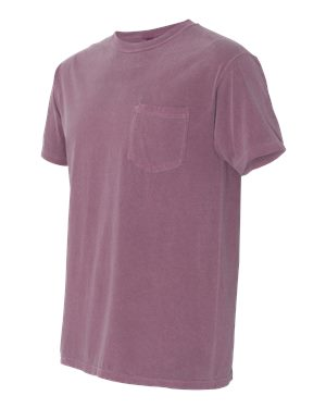 Heavyweight RS Pocket T-Shirt