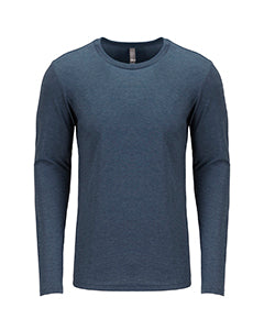 Men's Long-Sleeve Crew