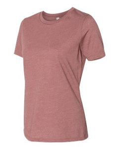 Ladies' Relaxed Jersey T-Shirt