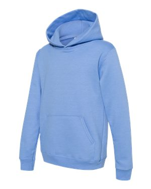 Youth EcoSmart® 50/50 Pullover Hood