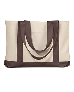 Leeward Canvas Tote