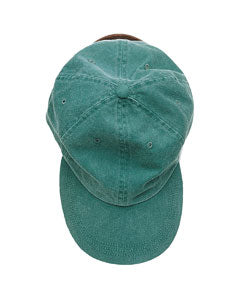 Youth Pigment-Dyed Cap