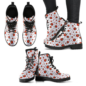 Ladybird Womens Leather Boots
