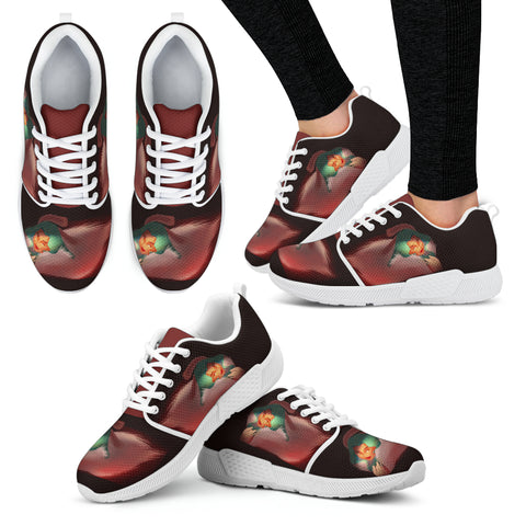 Shine-Bunny-01 Women's Athletic Sneakers