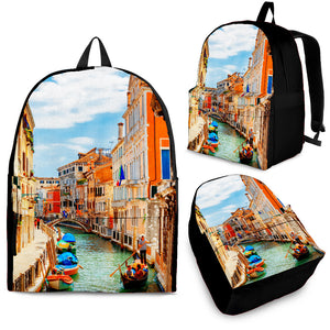 Venice Backpack
