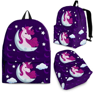 Cute-Unicorn-03 Backpack