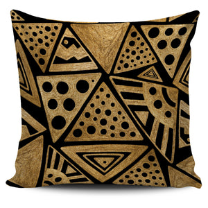 Africa Pillow Cover