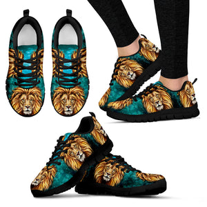 Lion Women's Sneakers