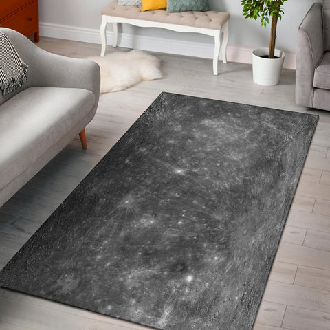 Image of Mercury Surface Rug