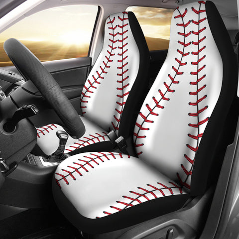Baseball Seat Covers