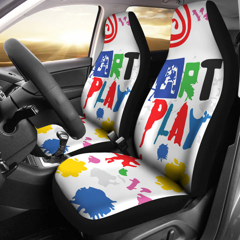 Art-Play-Design Car Seat Covers