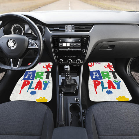 Image of Art-Play-Design Car Mats