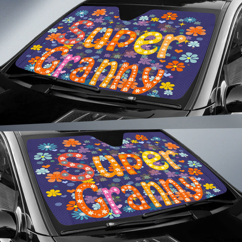 Image of Super Granny Sun Shade