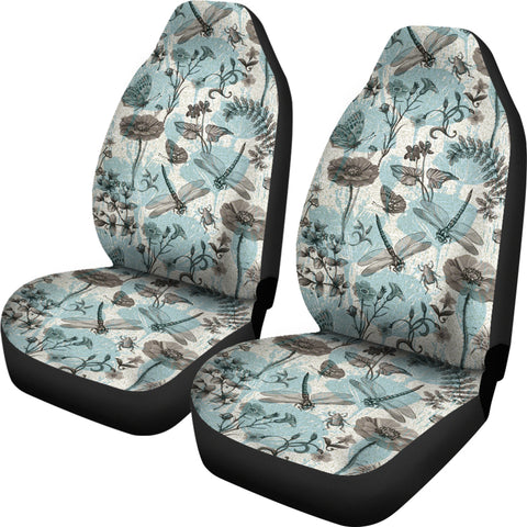 Image of Dragonfly Car Seat Covers