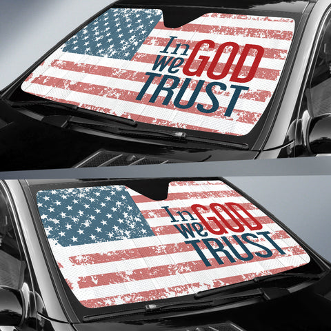 Image of In God We Trust