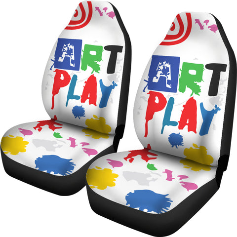 Image of Art-Play-Design Car Seat Covers