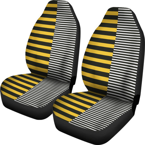 Stripes-Design-01 Car Seat Covers