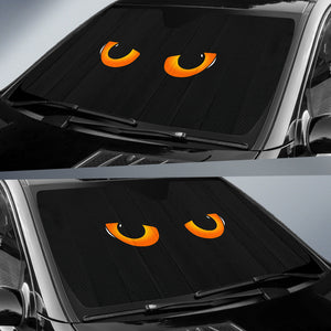 Auto Sunshade - I See You