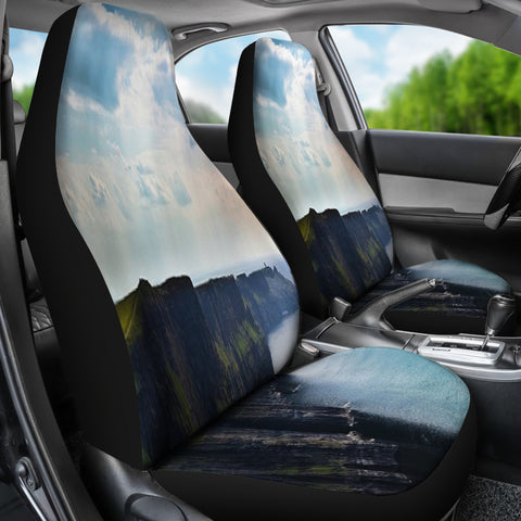 Image of Cliffs of Moher ~ Car Seats