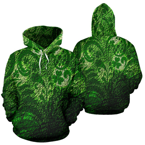 Image of St Pattys Dream Hoodie