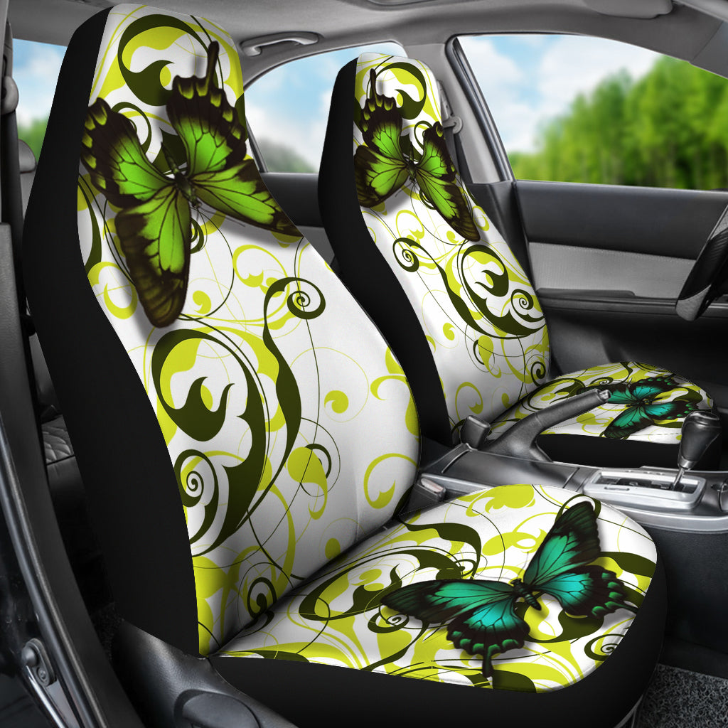 Butterfly Car Seat Covers