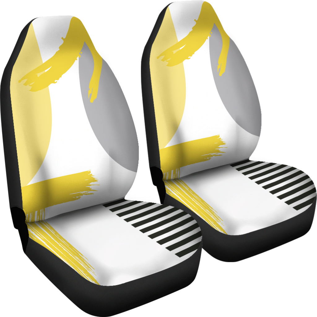 Stripes-Design-03 Car Seat Covers