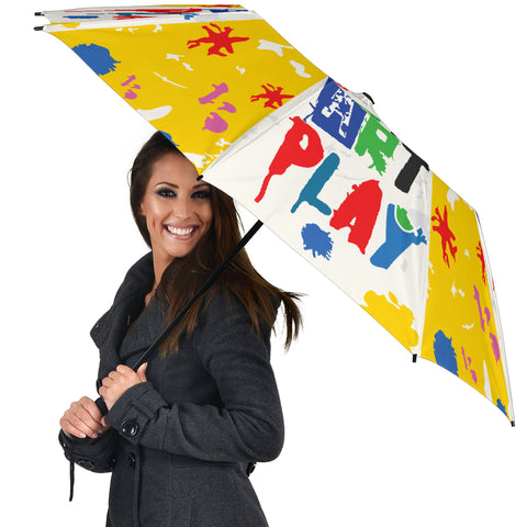 Image of Art-Play-Design All Over Print Umbrella