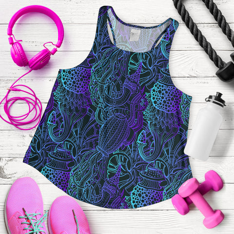 Image of Jellyfish Women's Tank Tops