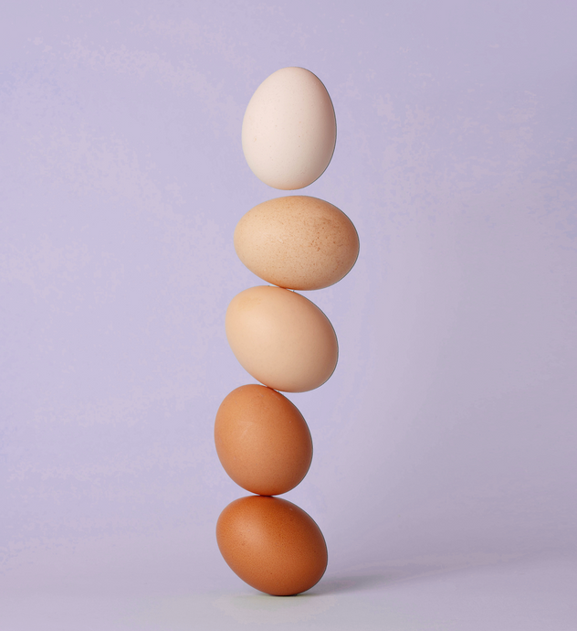Quality Matters: All About Egg and Ovulation Quality