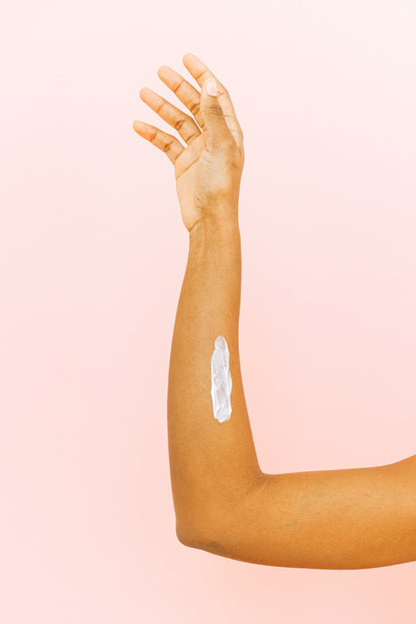 How to Use Progesterone Cream
