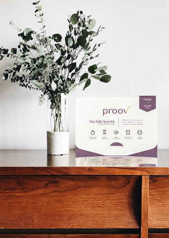 how to increase progesterone