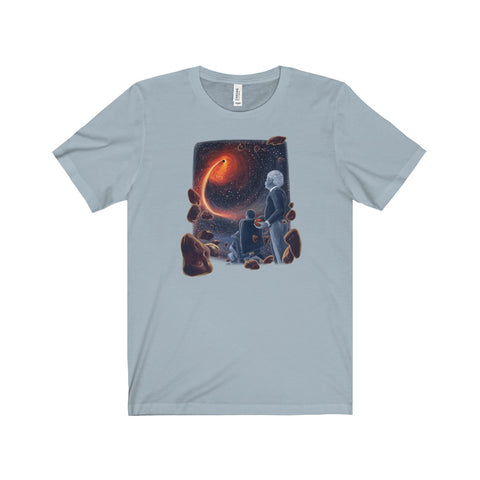 A Sky Full of Ghosts - Unisex Tee