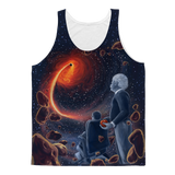 A Sky Full of Ghosts - All over Print Tank Top