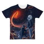 A Sky Full of Ghosts - All Over Print T-Shirt