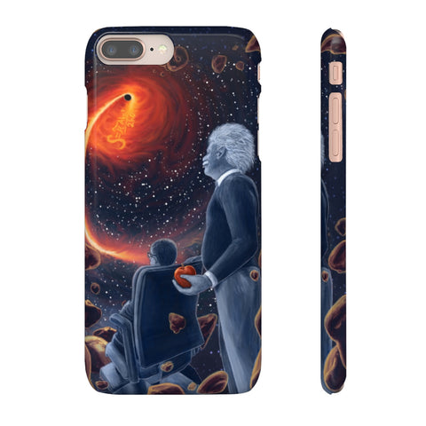 A Sky Full of Ghosts - iPhone Cases