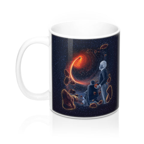 A Sky Full of Ghosts - Mug 11oz