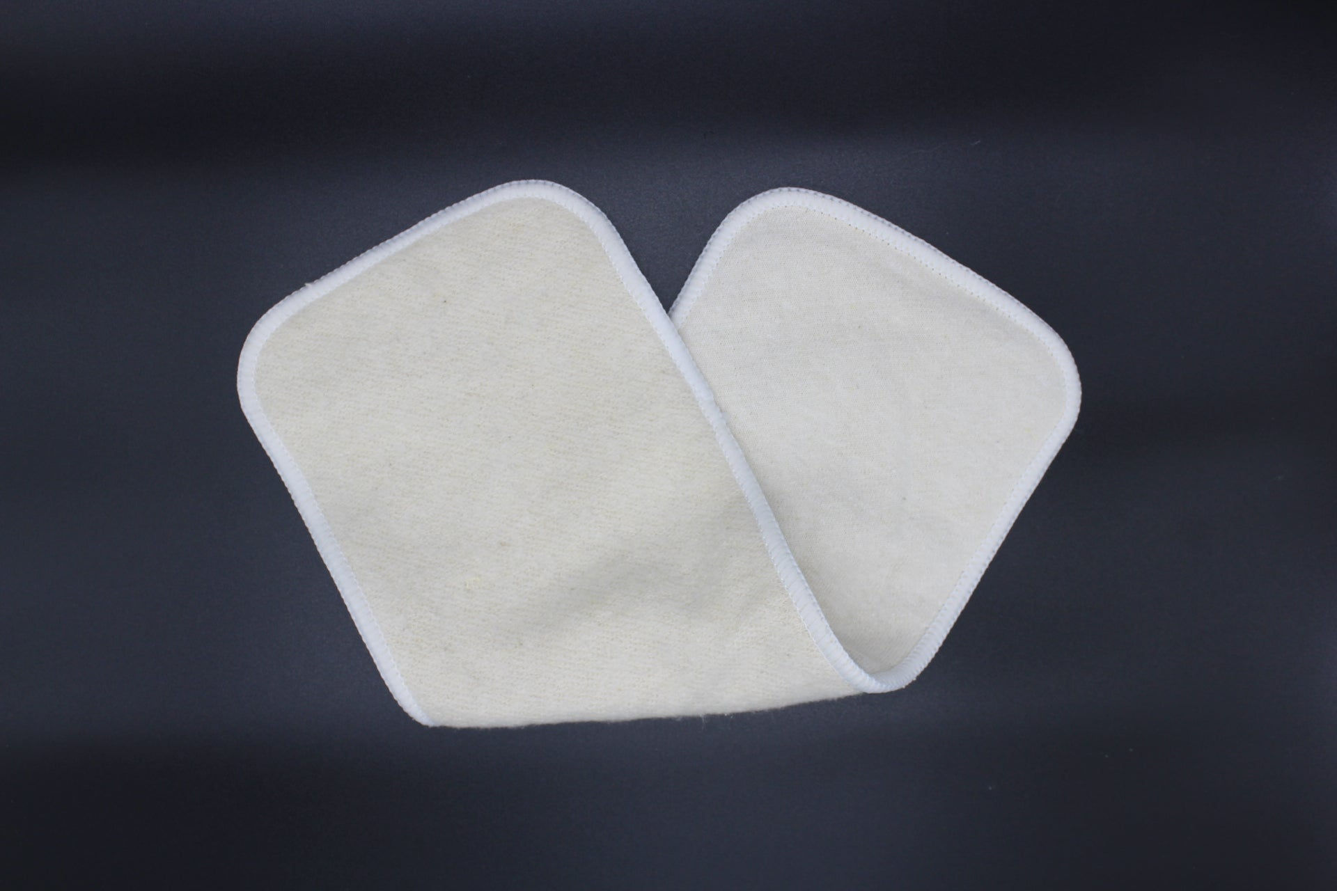 Hemp cotton (cloth diaper liner)