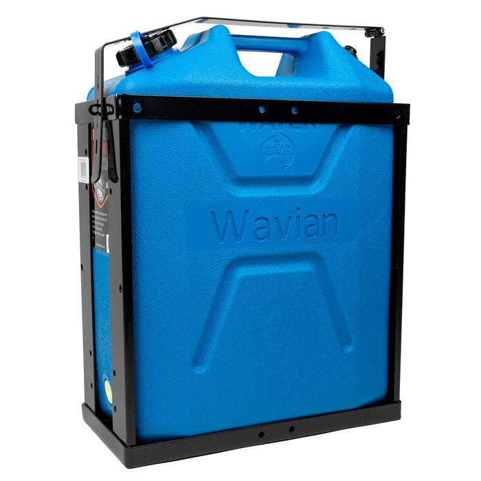 5 Gallon Water Can Mounting System