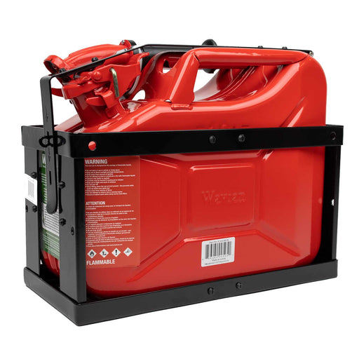 2.5 Gallon Jerry Can Mounting System