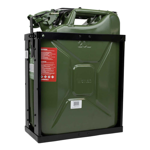 5 Gallon Jerry Can Mounting System