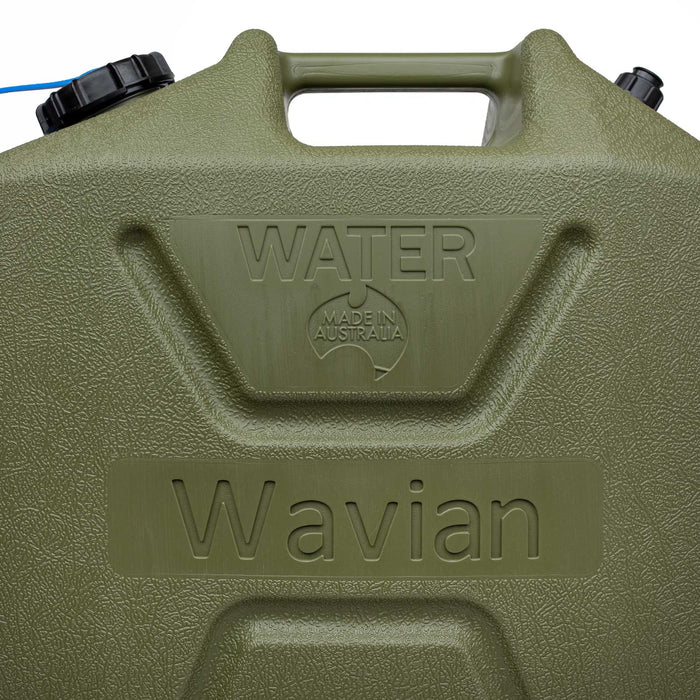 OD Green 5 Gallon Water Can