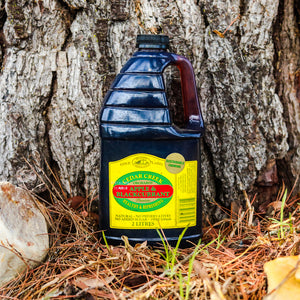 Cedar Creek Orchard Apple Juice (6 x 2L Bottles)