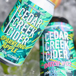 Cedar Creek Cider Gift card