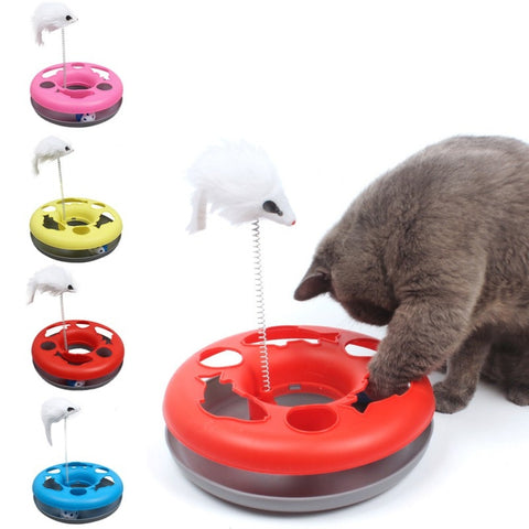 Multifunctional Activity Toy - squishbeans