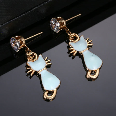 Cute Drop Earrings - squishbeans