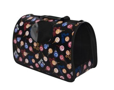 EVA Foldable Snazzy Carriers - Swirls - squishbeans